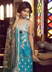 Kinaar by Shiza Hassan KSH20SS 08 FEROZA - Spring / Summer Collection