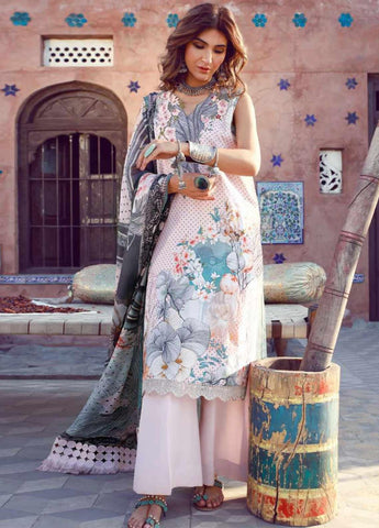 Kinaar by Shiza Hassan KSH20SS 09 GUL E BAHAAR - Spring / Summer Collection