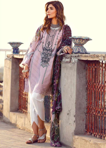 Kinaar by Shiza Hassan KSH20SS 10 KAASNI - Spring / Summer Collection