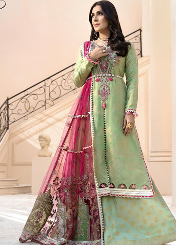 Noor by Saadia SA20NL D10 A - Luxury Collection