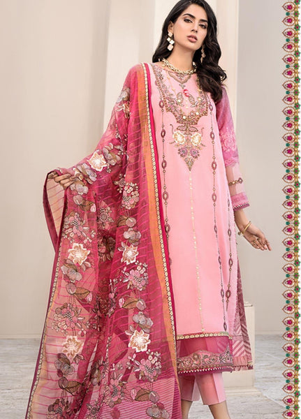 Noor by Saadia SA20NL D11 A - Luxury Collection