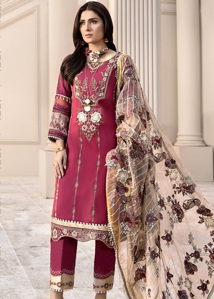 Noor by Saadia SA20NL D11 B - Luxury Collection