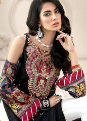 Noor by Saadia SA20NL D12 A - Luxury Collection