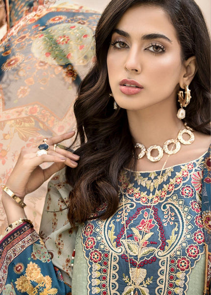 Noor by Saadia SA20NL D12 B - Luxury Collection