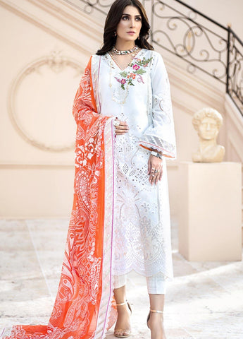Noor by Saadia SA20NL D2 A - Luxury Collection