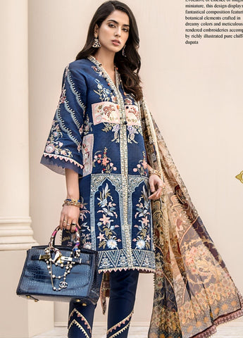 Noor by Saadia SA20NL D5 A - Luxury Collection