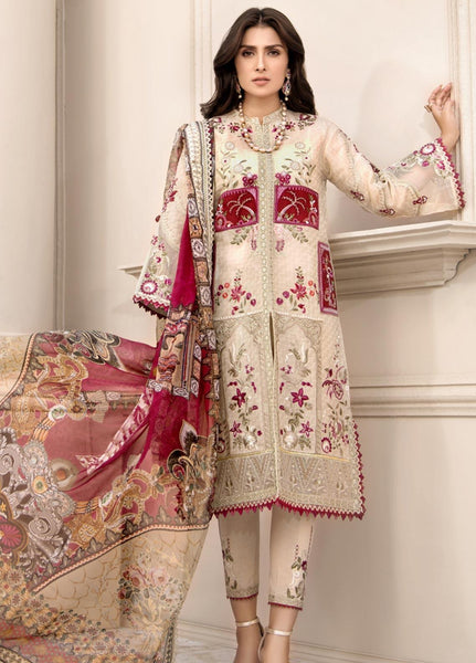 Noor by Saadia SA20NL D5 B - Luxury Collection