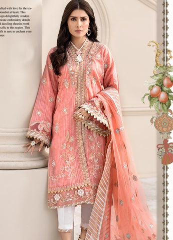 Noor by Saadia SA20NL D6 B - Luxury Collection