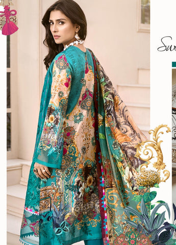 Noor by Saadia SA20NL D7 A - Luxury Collection