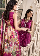 Noor by Saadia SA20NL D7 B - Luxury Collection