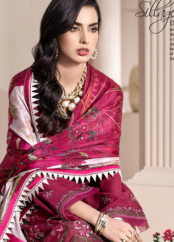 Noor by Saadia SA20NL D8 A - Luxury Collection
