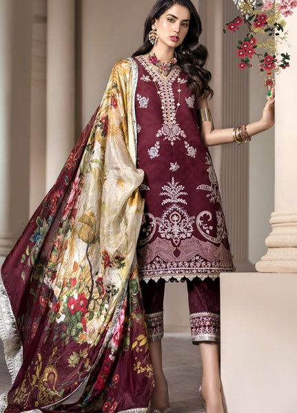 Noor by Saadia SA20NL D8 B - Luxury Collection