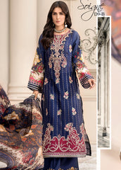 Noor by Saadia SA20NL D9 B - Luxury Collection