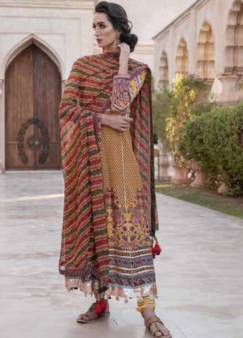 Sobia Nazir SN20V 10B - Summer Collection