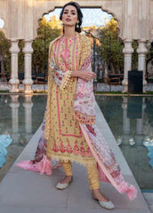 Sobia Nazir SN20V 1A - Summer Collection