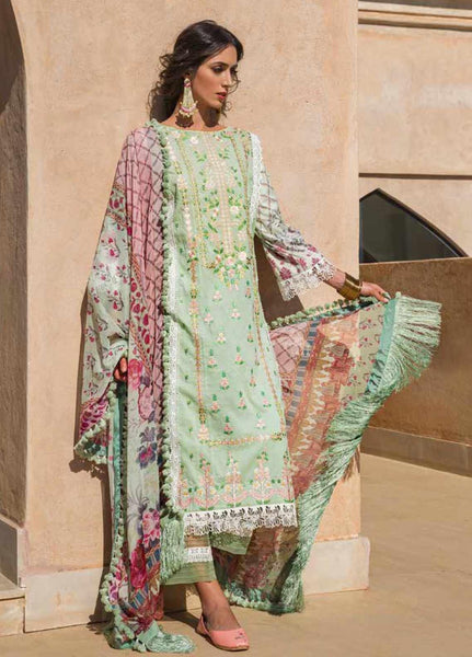 Sobia Nazir SN20V 1B - Summer Collection