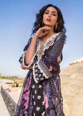 Sobia Nazir SN20V 2A - Summer Collection