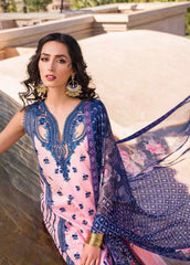 Sobia Nazir SN20V 2B - Summer Collection