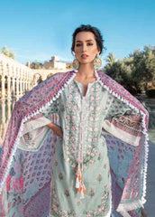 Sobia Nazir SN20V 3A - Summer Collection