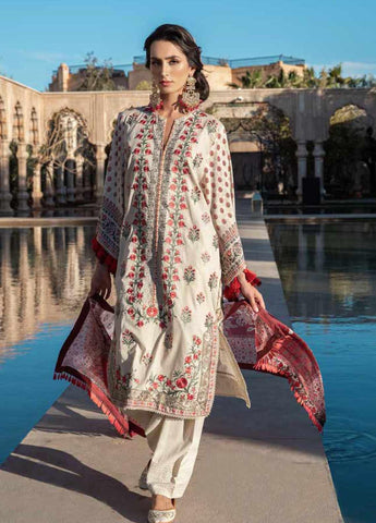 Sobia Nazir SN20V 3B - Summer Collection