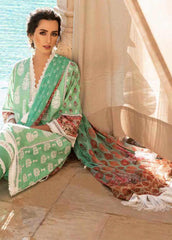 Sobia Nazir SN20V 6B - Summer Collection