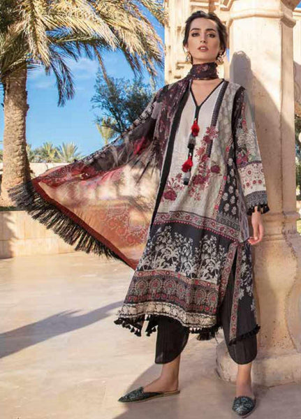 Sobia Nazir SN20V 7A - Summer Collection