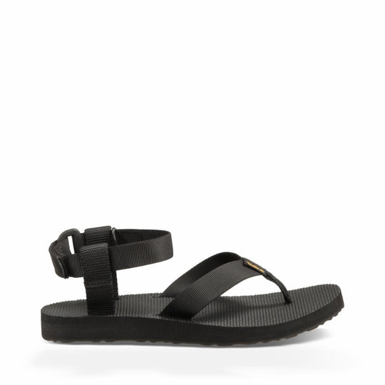 Teva Women ORIGINAL SANDAL BLACK