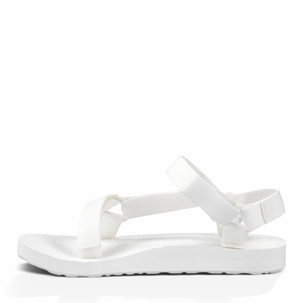 Teva Women ORIGINAL UNIVERSAL BRIGHT WHITE