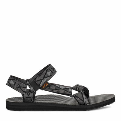 Teva Men ORIGINAL UNIVERSAL TOPANGA BLACK/ GREY