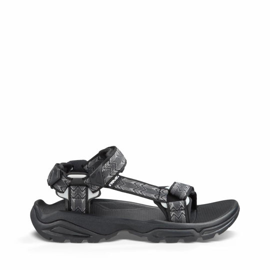 Teva Men TERRA FI 4 CROSS TERRA BLACK