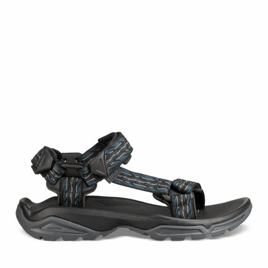 Teva Men TERRA FI 4 FIRETREAD MIDNIGHT