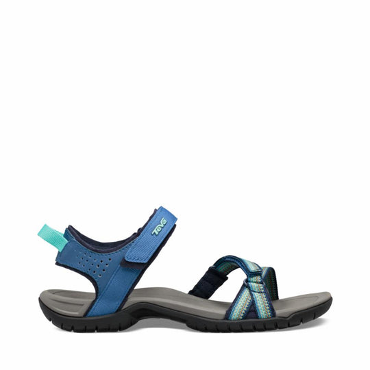 Teva Women VERRA ANTIGUOUS DARK BLUE ADKB