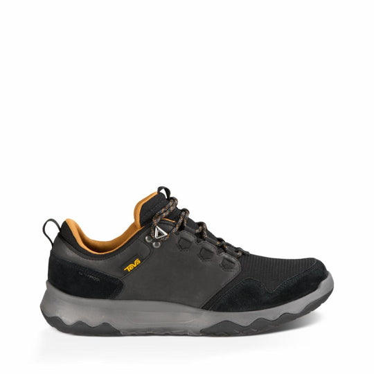 Teva Men ARROWOOD WP BLACK