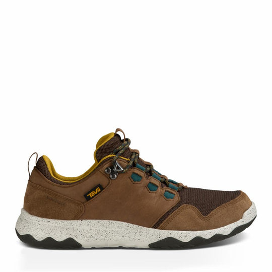 Teva Men ARROWOOD WP BROWN