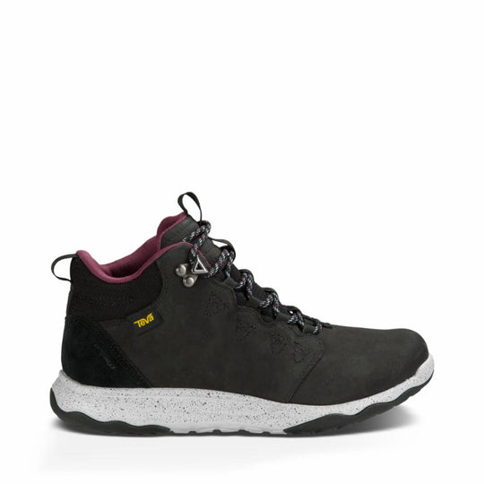 Teva Men ARROWOOD LUX MID WP BLACK