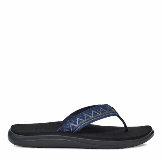 Teva Men VOYA FLIP OURAY TOTAL ECLIPSE