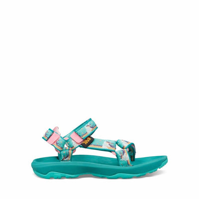 Teva Kids HURRICANE XLT2 UNICORN WATERFALL