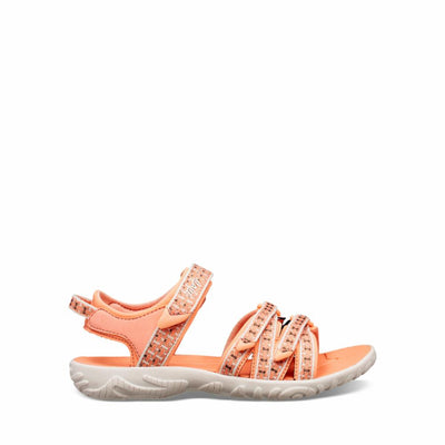 Teva Kids TIRRA CAMINO METALLIC ROSE GOLD