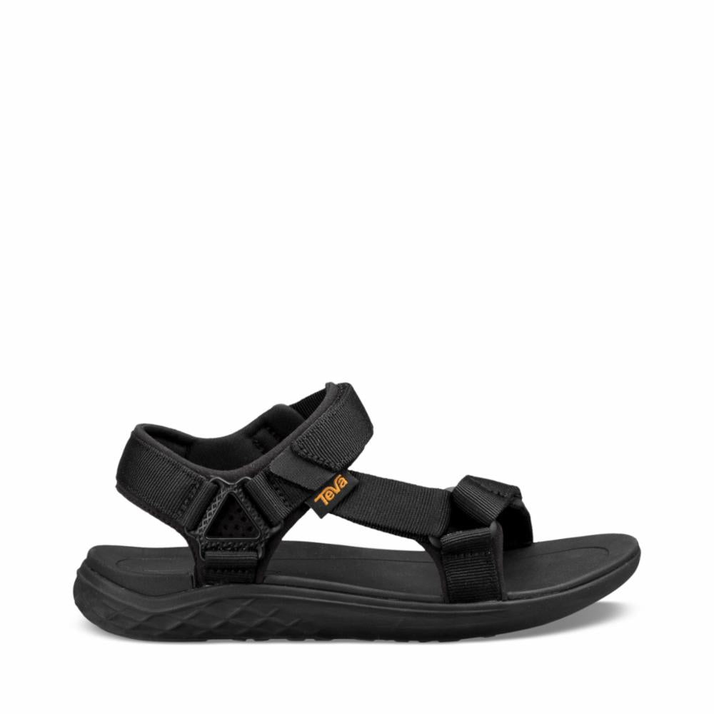 Teva Women TERRA FLOAT 2 UNIVERSAL BLACK