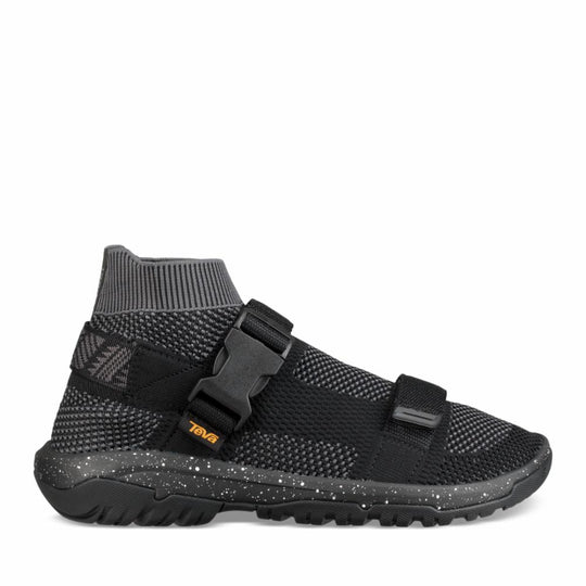 Teva Men HURRICANE SOCK BLACK