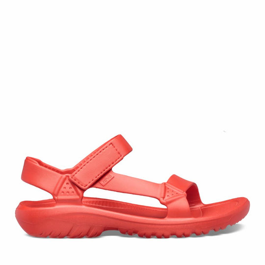Teva Men HURRICANE DRIFT FIREY RED FYR