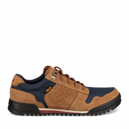 Teva Men HIGHSIDE '84 PECAN/NAVY