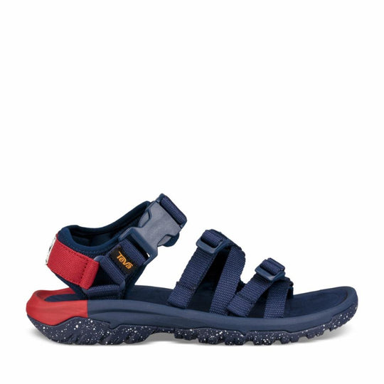 Teva Men Hurricane XLT2 Alp - Herschelchel NAVY/RED