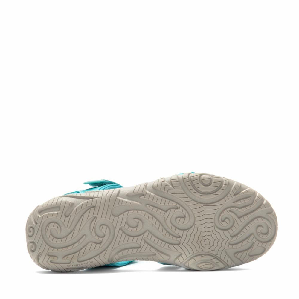 Teva Kids TIRRA SATIN BLUE SATIN