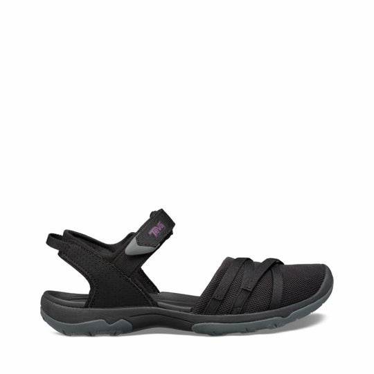 Teva Women TIRRA CT BLACK