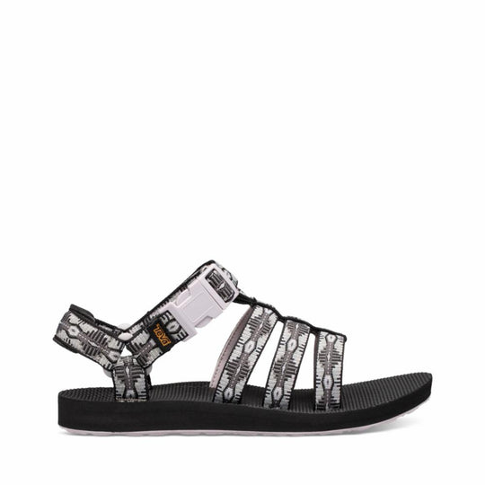 Teva Women ORIGINAL DORADO CANYON BLACK IRIS
