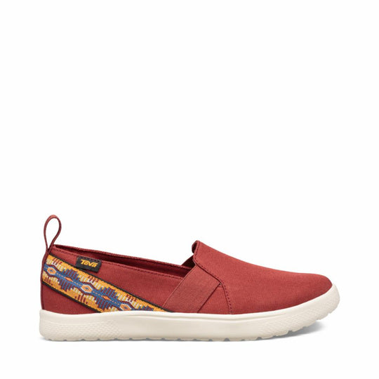 Teva Women VOYA SLIP ON CANYON TO CANYON CTCN