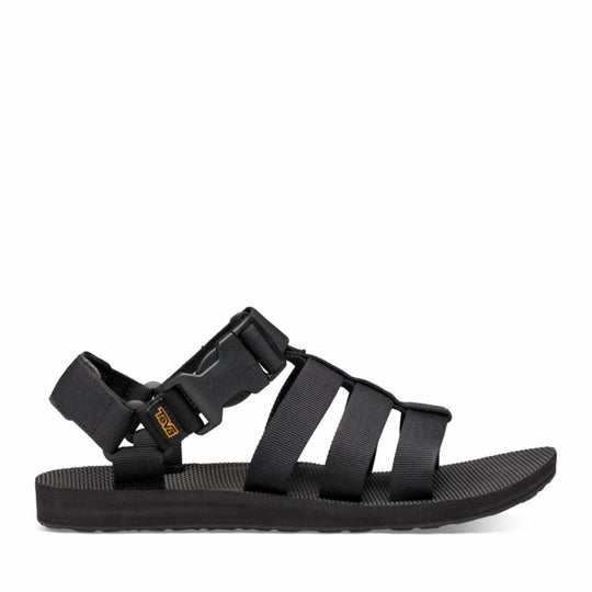 Teva Men ORIGINAL DORADO BLACK