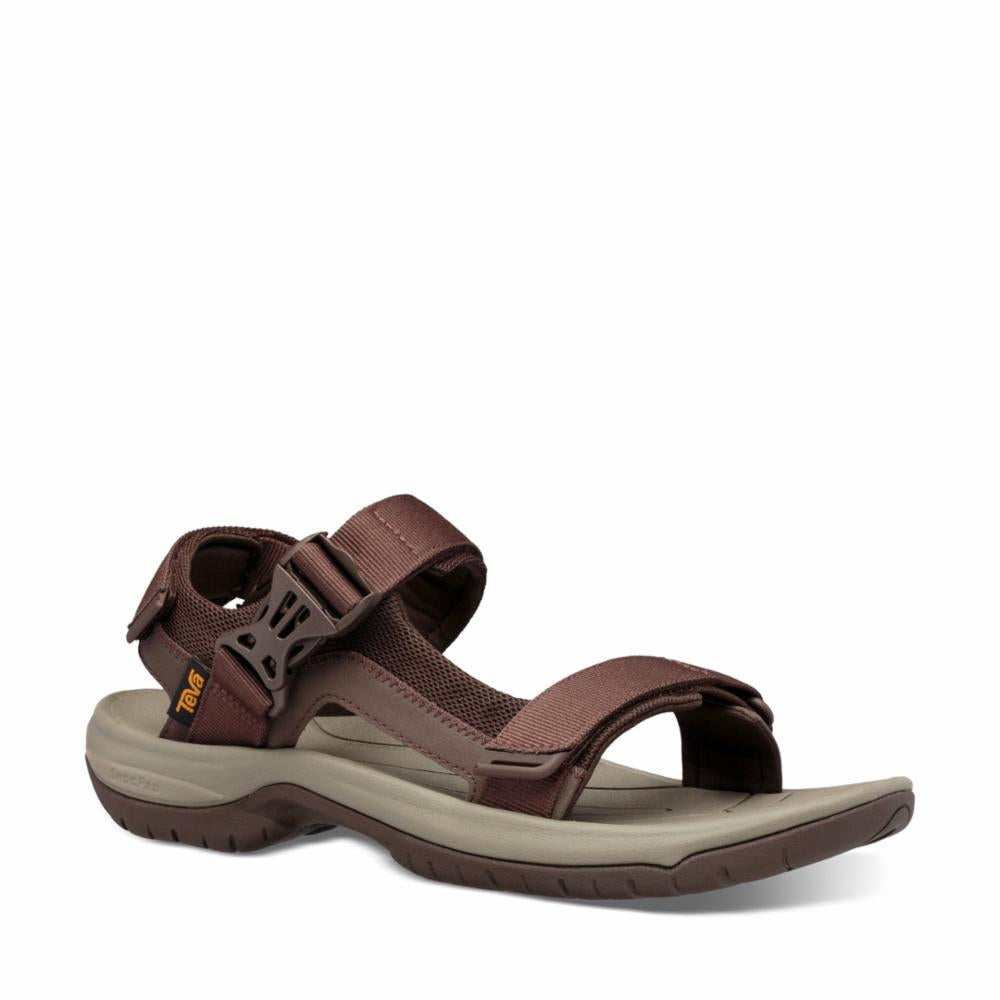 Teva Men TANWAY CHOCOLATE BROWN