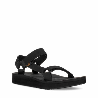 Teva Men MID UNIVERSAL BLACK